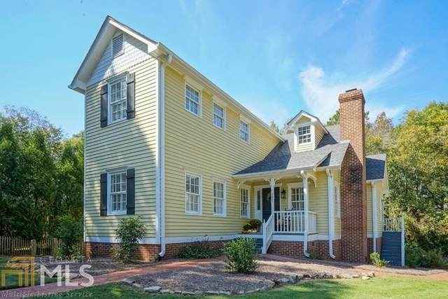 791 Old Post Road, Madison, GA 30650 (MLS #6803089) :: The Zac Team @ RE/MAX Metro Atlanta