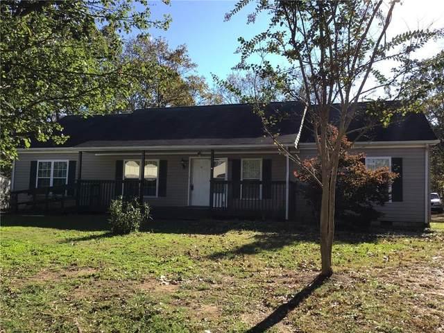 383 Venetian Circle, Dahlonega, GA 30533 (MLS #6803112) :: North Atlanta Home Team