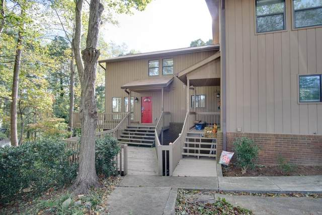 1901 Pine Tree Drive, Buford, GA 30518 (MLS #6803114) :: Kennesaw Life Real Estate