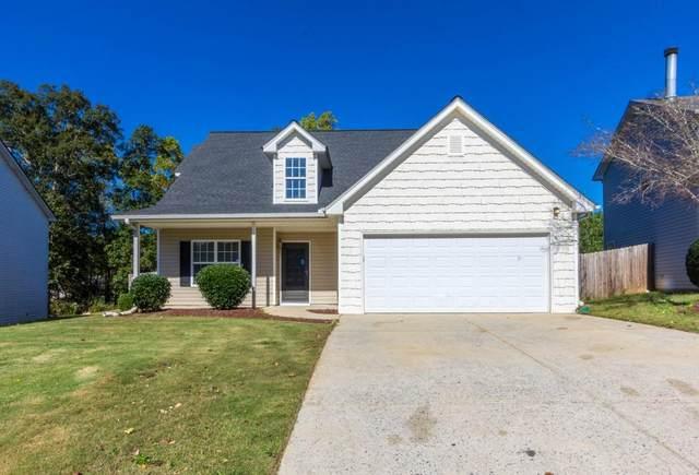 6451 Shadow Court, Douglasville, GA 30134 (MLS #6803117) :: Keller Williams Realty Atlanta Classic