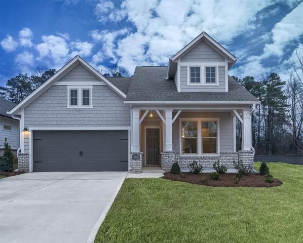 395 Anglewood Avenue, Marietta, GA 30064 (MLS #6803118) :: Tonda Booker Real Estate Sales