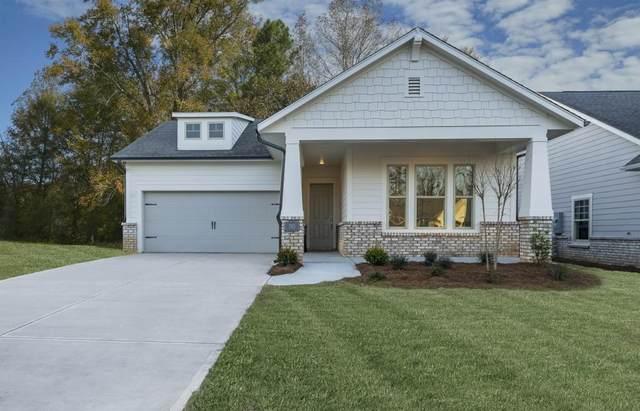 385 Anglewood Avenue, Marietta, GA 30064 (MLS #6803120) :: Tonda Booker Real Estate Sales