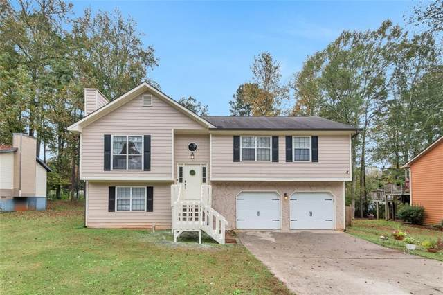 2100 Rocky Mill Drive, Lawrenceville, GA 30044 (MLS #6803141) :: The Cowan Connection Team