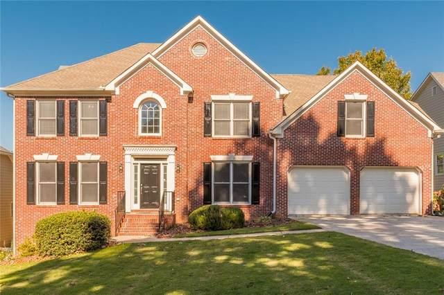 1945 Peachbluff Drive, Duluth, GA 30097 (MLS #6803148) :: Kennesaw Life Real Estate
