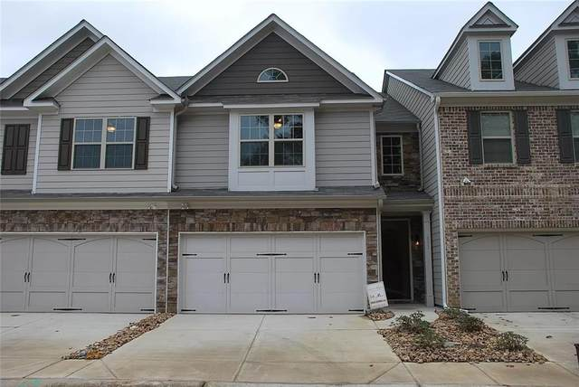 851 Spicy Maple Drive, Lawrenceville, GA 30044 (MLS #6803153) :: The North Georgia Group