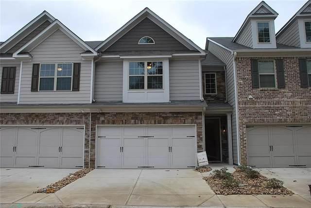 851 Spicy Maple Drive, Lawrenceville, GA 30044 (MLS #6803153) :: North Atlanta Home Team