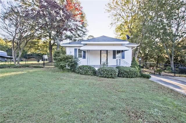 434 Franklin Drive, Dacula, GA 30019 (MLS #6803169) :: Kennesaw Life Real Estate