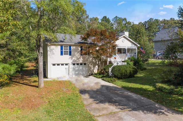 15 Fawn View, Euharlee, GA 30145 (MLS #6803187) :: Thomas Ramon Realty