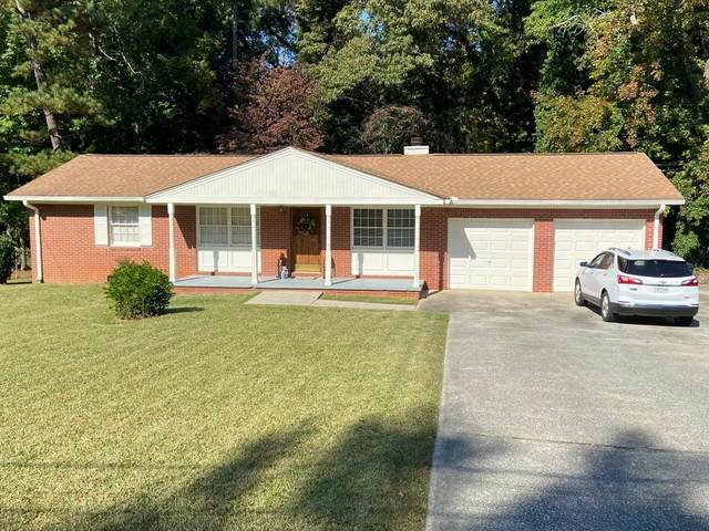 1954 Mcduffie Road, Austell, GA 30106 (MLS #6803188) :: Keller Williams