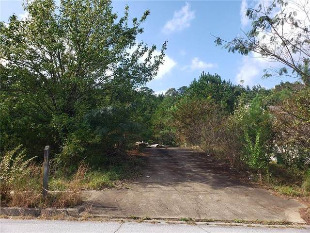 2239 Harmony Lakes Circle, Lithonia, GA 30058 (MLS #6803194) :: Tonda Booker Real Estate Sales
