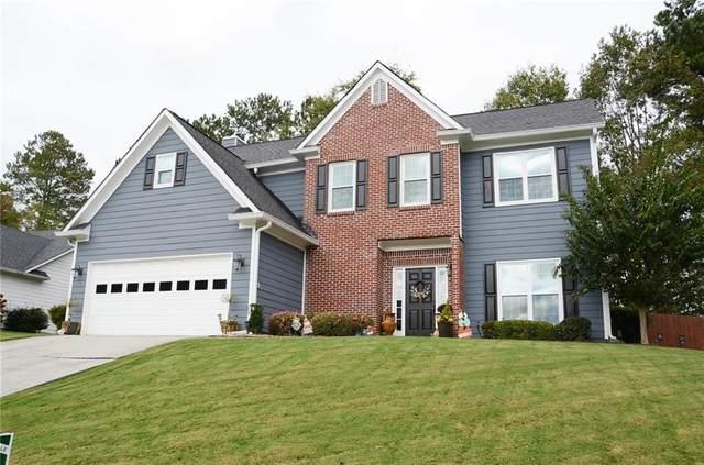 3340 Cascade Fall Drive, Buford, GA 30519 (MLS #6803197) :: The Cowan Connection Team