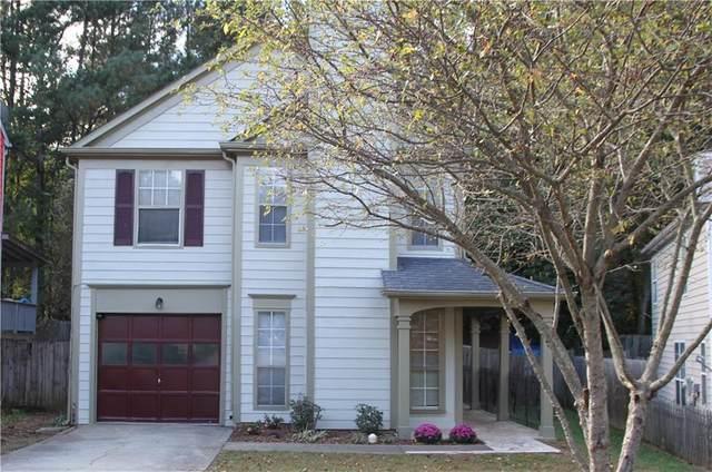 1290 Hampton Hill Court, Lawrenceville, GA 30044 (MLS #6803214) :: Dillard and Company Realty Group