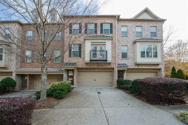 261 Bell Grove Lane NW, Suwanee, GA 30024 (MLS #6803236) :: North Atlanta Home Team