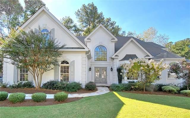 155 Shadow Creek Chase, Alpharetta, GA 30022 (MLS #6803259) :: North Atlanta Home Team