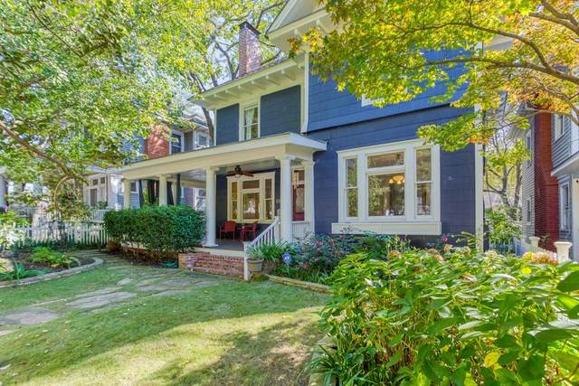 1059 Euclid Avenue NE, Atlanta, GA 30307 (MLS #6803274) :: The Zac Team @ RE/MAX Metro Atlanta