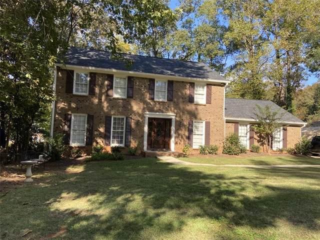 3684 Occidental Court, Decatur, GA 30034 (MLS #6803323) :: North Atlanta Home Team