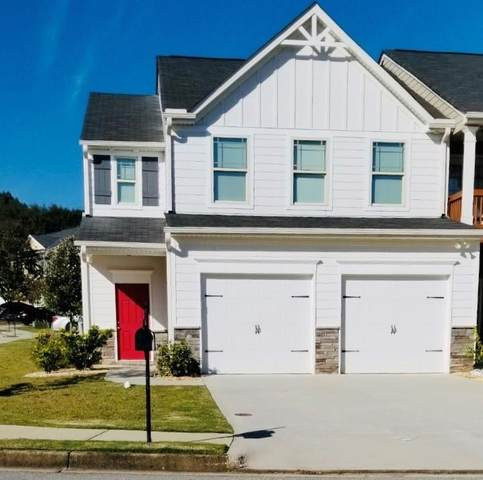 3940 Nixon Grove Drive, Douglasville, GA 30135 (MLS #6803397) :: Path & Post Real Estate