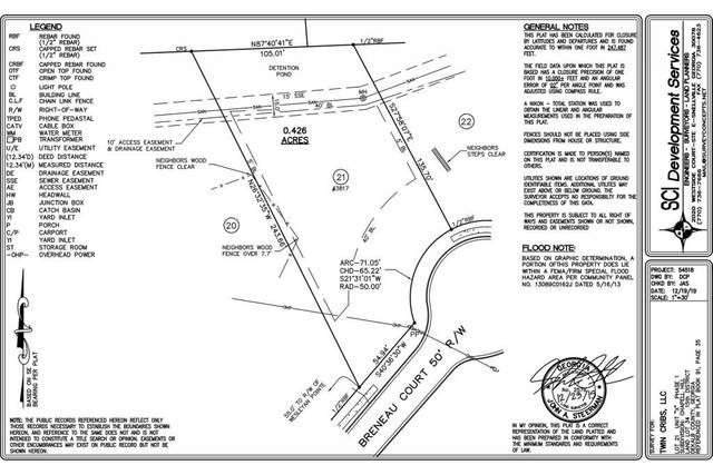 3817 Breneau Court, Decatur, GA 30034 (MLS #6803443) :: Path & Post Real Estate