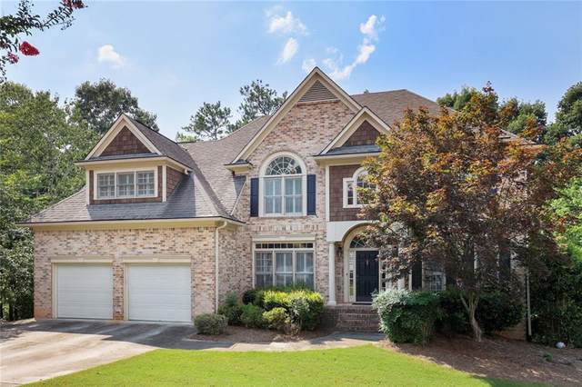5156 Vinings Estates Way SE, Mableton, GA 30126 (MLS #6803469) :: North Atlanta Home Team