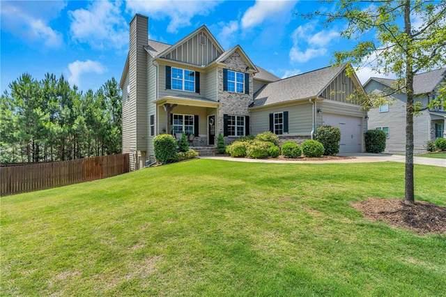 3925 Deer Run Drive, Cumming, GA 30028 (MLS #6803473) :: Tonda Booker Real Estate Sales