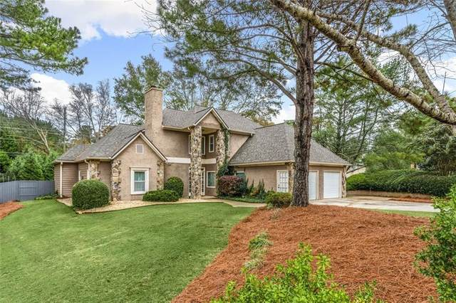 10640 Branham Fields Road, Johns Creek, GA 30097 (MLS #6803493) :: The Cowan Connection Team
