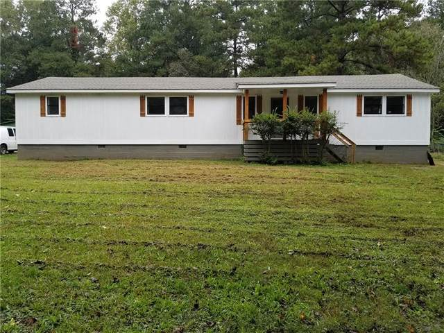 456 Acacia Drive, Stockbridge, GA 30281 (MLS #6803501) :: North Atlanta Home Team