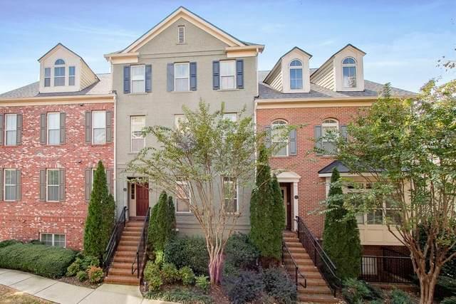 222 Le Gran View, Atlanta, GA 30328 (MLS #6803511) :: 515 Life Real Estate Company