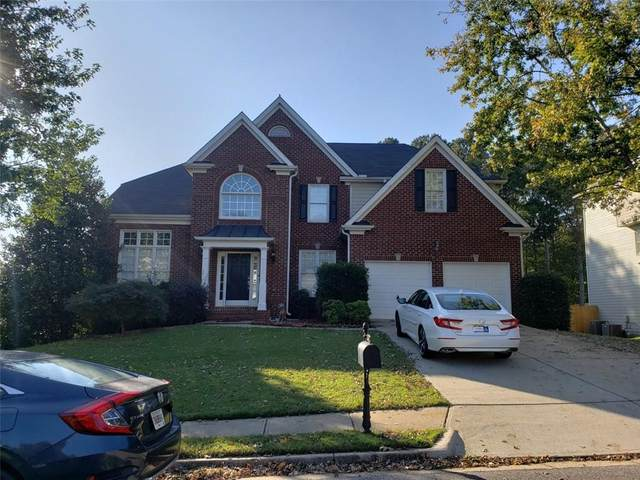 6500 Grand Magnolia Drive, Sugar Hill, GA 30518 (MLS #6803528) :: North Atlanta Home Team