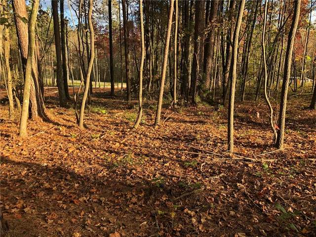Lot 9 Sunset Cv, Ellijay, GA 30540 (MLS #6803607) :: North Atlanta Home Team