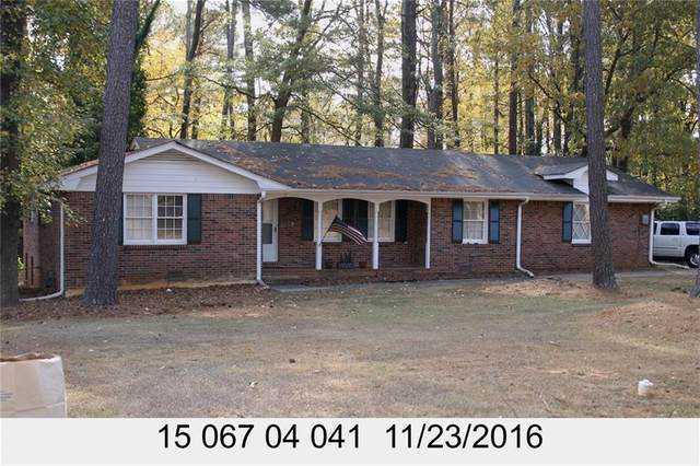 4081 Windsor Castle Way, Decatur, GA 30034 (MLS #6803619) :: The Zac Team @ RE/MAX Metro Atlanta