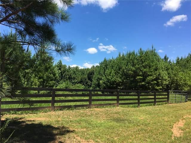 Trct 1 Soap Creek Road, Ball Ground, GA 30107 (MLS #6803645) :: Path & Post Real Estate