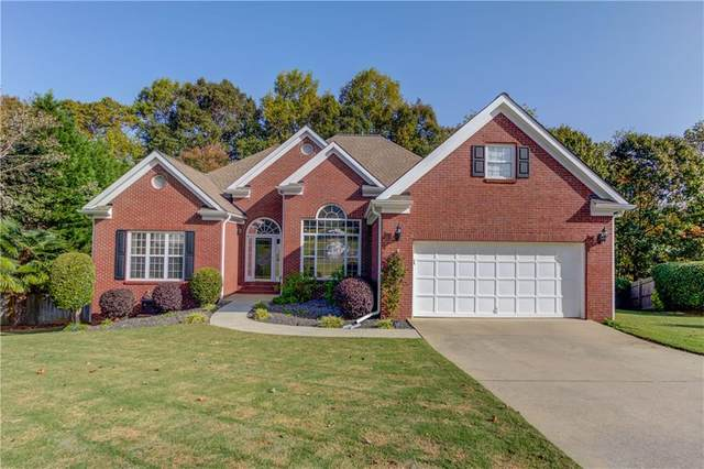 1785 Dartford Way, Hoschton, GA 30548 (MLS #6803651) :: North Atlanta Home Team