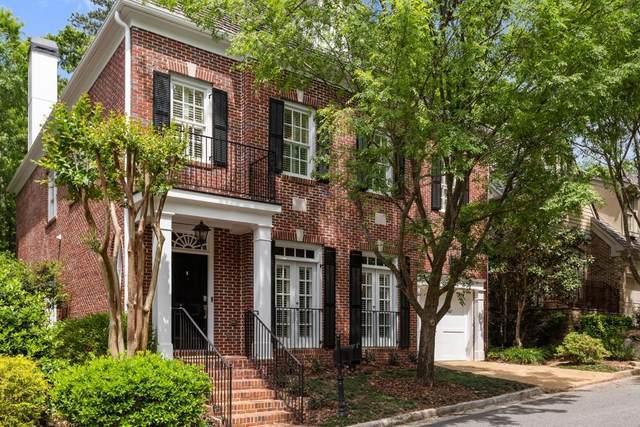 30 Conifer Park Lane NE, Atlanta, GA 30342 (MLS #6803735) :: Path & Post Real Estate