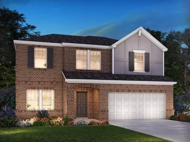 156 Warbler Way, Mcdonough, GA 30253 (MLS #6803741) :: North Atlanta Home Team