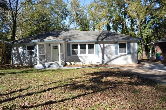 3224 Bluebird Lane, Decatur, GA 30032 (MLS #6803785) :: 515 Life Real Estate Company