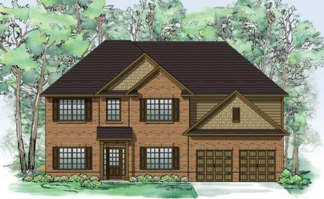 115 River Birch Drive, Carrollton, GA 30116 (MLS #6803818) :: North Atlanta Home Team