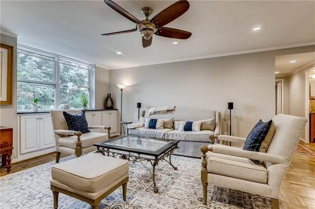2965 Pharr Court South NW #408, Atlanta, GA 30305 (MLS #6803845) :: 515 Life Real Estate Company