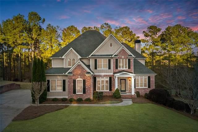 231 Golf Crest Drive, Acworth, GA 30101 (MLS #6803902) :: Path & Post Real Estate