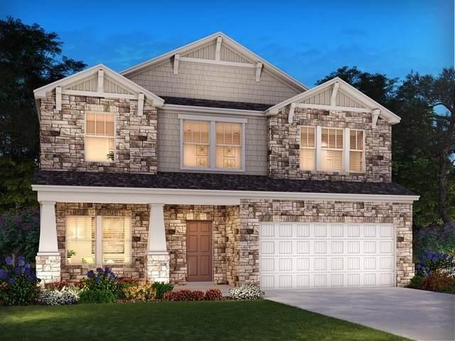 168 Warbler Way, Mcdonough, GA 30253 (MLS #6803939) :: North Atlanta Home Team