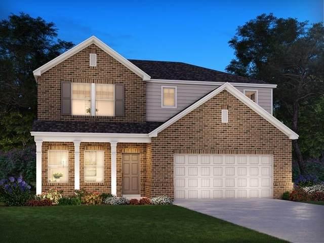 160 Warbler Way, Mcdonough, GA 30253 (MLS #6803944) :: Path & Post Real Estate