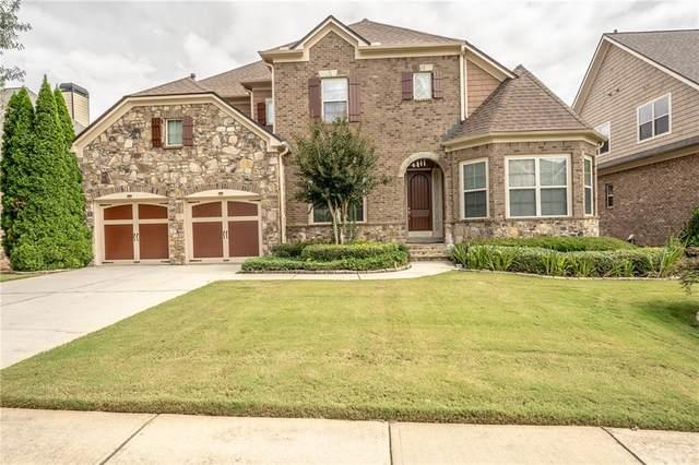 4920 Locklear Way, Marietta, GA 30066 (MLS #6803978) :: Path & Post Real Estate