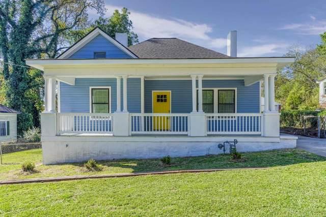 1449 Allene Avenue, Atlanta, GA 30310 (MLS #6803982) :: Path & Post Real Estate