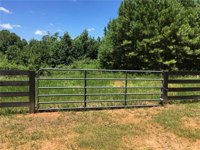 Trct 2 Soap Creek Road, Ball Ground, GA 30107 (MLS #6803991) :: Path & Post Real Estate