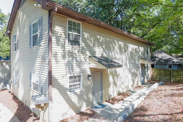 1041 Curran Street NW, Atlanta, GA 30318 (MLS #6803998) :: RE/MAX Prestige