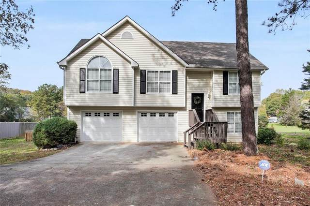 46 Bishop Road NW, Cartersville, GA 30121 (MLS #6804016) :: North Atlanta Home Team