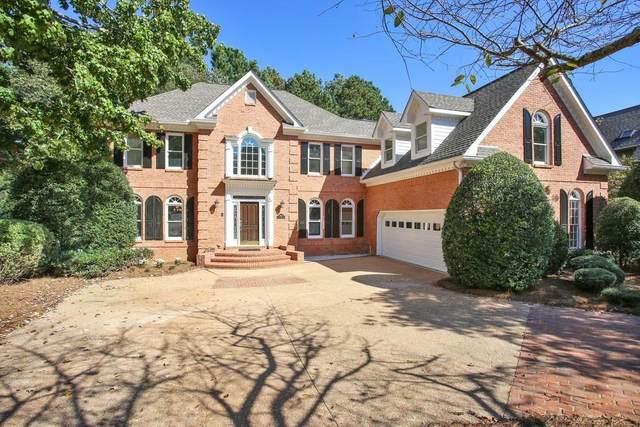 1026 Quaker Ridge Way, Duluth, GA 30097 (MLS #6804038) :: North Atlanta Home Team