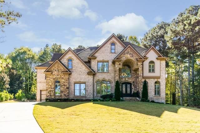 1756 Bishop Lake Court, Marietta, GA 30062 (MLS #6804111) :: North Atlanta Home Team