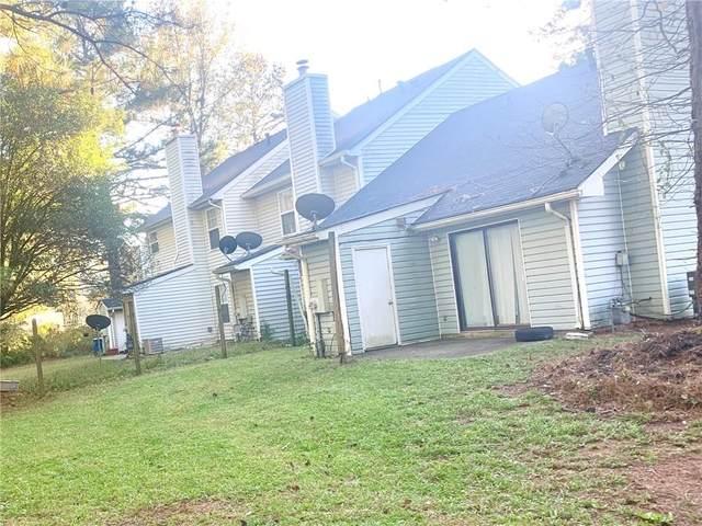 7176 Williamsburg Drive, Riverdale, GA 30274 (MLS #6804131) :: The Cowan Connection Team
