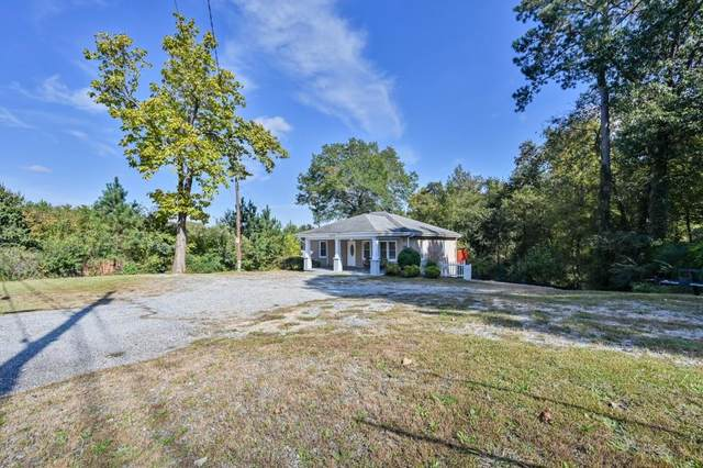 5529 Oakdale Road, Mableton, GA 30126 (MLS #6804170) :: RE/MAX Prestige