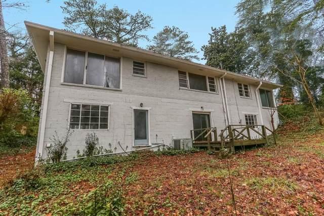 4109 Statewood Road NE, Atlanta, GA 30342 (MLS #6804203) :: Oliver & Associates Realty
